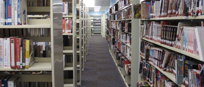 adult nonfiction and graphic novels